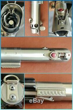 1996 ICONS Star Wars Luke Skywalker Lightsaber Replica Limited Edtn- No Reserve
