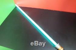 2003 Master Replicas Luke Skywalker Light Saber