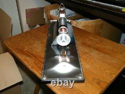 2011 EFX STAR WARS LUKE SKYWALKER REVEAL LIGHTSABER ROTJ 335/1000 tested WORKS