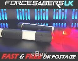 40 STAR WARS LIGHTSABER ULTIMATE MASTER FX LUKE LIGHT SABER Clone Staff
