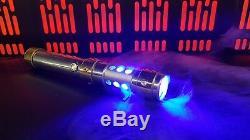 40 STAR WARS LIGHTSABER ULTIMATE MASTER FX LUKE LIGHT SABER Cobra Model