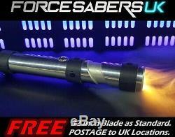 40 STAR WARS LIGHTSABER ULTIMATE MASTER FX LUKE LIGHT SABER DS Master Model