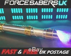 40 STAR WARS LIGHTSABER ULTIMATE MASTER FX LUKE LIGHT SABER Spartan