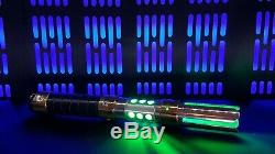 40 Star Wars Lightsaber Ultimate Master Fx Luke Light Saber Conan
