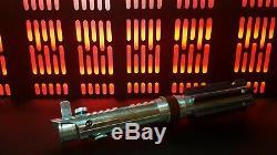 40 Star Wars Lightsaber Ultimate Master Fx Luke Light Saber Epi9 Full Sound