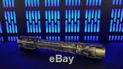 40 Star Wars Lightsaber Ultimate Master Fx Luke Light Saber Renegade