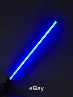 ANAKIN SKYWALKER LIGHTSABER Star Wars Master Replicas Force FX collectible