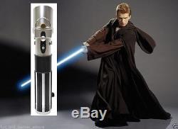 Anakin Skywalker 100 Lightsaber Star Wars Light Saber Wholesale Lot Blue Lightup