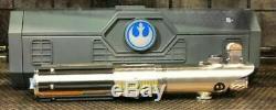 Brand New REY Legacy Lightsaber Star Wars Galaxys Edge Disney SHIPS MARCH 2020