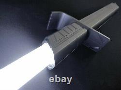 Darksaber Proffie smooth-swing neopixel lightsaber