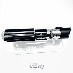 Darth Vader Handle Original Lightsaber Star Wars Proffie 2.2 Soundboard SD Card