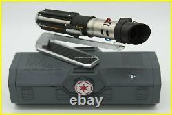 Darth Vader Star Wars Galaxy's Edge Disney New & Sealed Legacy Lightsaber Hilt