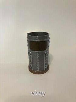 Disney GALAXY'S EDGE Star Wars ELEMENTAL & NATURE Savi's Lightsaber Scrap Metal