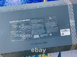 Disney Star Wars Galaxy's Edge Ahsoka Tano Clone Wars Legacy Lightsaber Hilt