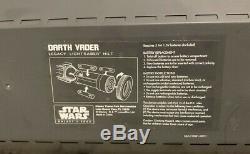 Disney's Star Wars Galaxy's Edge Darth Vader Legacy Lightsaber Hilt New