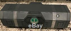 Disney's Star Wars Galaxy's Edge Luke Skywalker Legacy Lightsaber Hilt New
