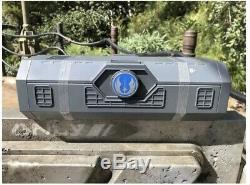 Disneyland Star Wars Galaxy's Edge LEGACY OBI-WAN KENOBI LIGHTSABER HILT ONLY