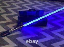 Disneystar Wars Galaxys Edge Rey Legacy Lightsaber Hilt Anakin Skywalker & Blade