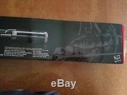 Force FX Star Wars Black Series Darth Vader Light saber