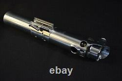 Genuine Graflex 3 Cell Luke Skywalker Lightsaber Flash Gun Star Wars