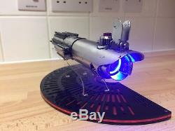 Graflex 2.0 Lightsaber. Not Star Wars Master Replicas, Saberforge, Ultrasabers