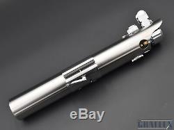 Graflex 3 Cell Replica Skywalker Rey Light Saber Kit Prop
