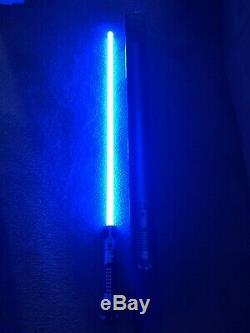 Hasbro Star Wars Black Series Lightsaber Force FX Obi-wan