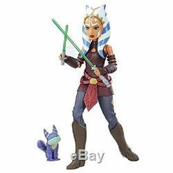 Hasbro Star Wars Forces Destiny Ahsoka Tano Adventure Figure