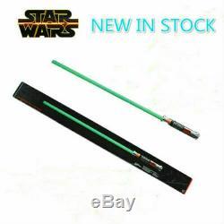 Hasbro Star Wars The Black Series Luke Skywalker Force FX Lightsaber In STOCK