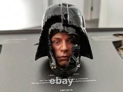 Hot Toys DX07 Star Wars V The Empire Strikes Back Luke Skywalker 1/6 with excl