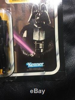 Kenner Star Wars The Empire Strikes Back Darth Vader Sealed