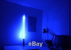 Korbanth Graflex Luke Lightsaber CFv7 Star Wars NOT Ultrasaber or Saberforge