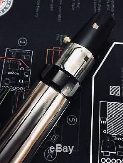 Kotah Custom Sabers Exar Kun Lightsaber Relic Edition