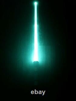 LED Lightsaber Laser Saber Sci-Fi Toy with Light