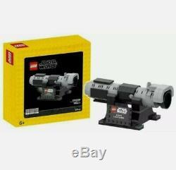 LEGO Star Wars 5006290 6346098 Yoda's Lightsaber Lichtschwert NEU OVP