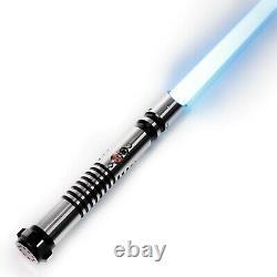 Lightsaber ECO Neo Pixel Force Heavy Saber Light Infinite Color Changing
