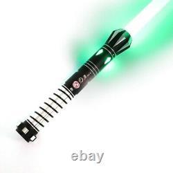 Lightsaber Sword Dueling Force Metal Hilt Mult Colors Change USB Flash Star Wars