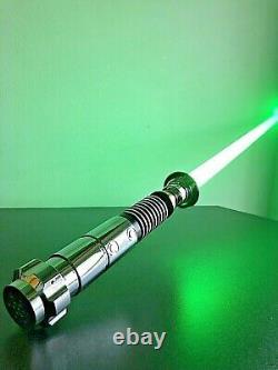 Luke Skywalker Light Saber FX Star Wars Saber