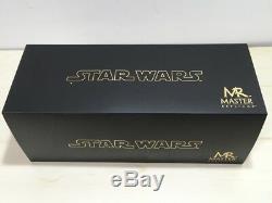 Master Replicas Darth Vader Lightsaber Star Wars ANH Limited Edition SW-106 NIB