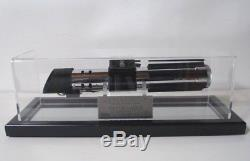 Master Replicas Darth Vader Lightsaber Star Wars ANH Limited Edition SW-106D