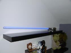 Master Replicas Force FX Light saber Anakin Skywalker SW 208 sabrent