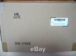 Master Replicas MARA JADE Lightsaber Signature Edition SW-174SE Star Wars New