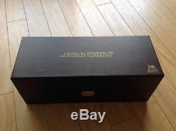 Master Replicas Obi-Wan Lightsaber Limited Edition Star Wars ANH SW-109