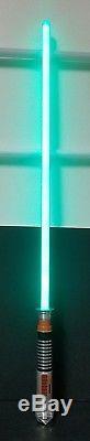 Master Replicas Star Wars Luke Skywalker Force FX Green Lightsaber Collect