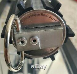 Master Replicas Star Wars Luke Skywalker Lightsaber ESB Limited Edition SW-110