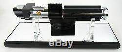 Master Replicas Star Wars ROTS Darth Vader 11 Lightsaber Limited #1340 / 3000