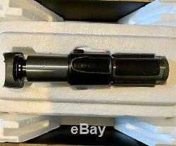 Master Replicas Yoda Lightsaber ROTS SW-133 Star Wars Hilt Replica Limited Ed