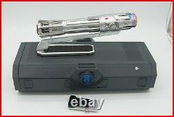 NEW Sealed Star Wars Galaxy Edge BEN SOLO KYLO REN Legacy Lightsaber with31 Blade