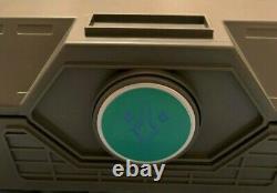New Star Wars Ahsoka Tano Clone Wars Legacy Lightsaber color changing 2 Hilt set