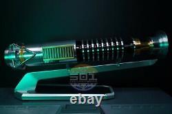 New Star Wars Galaxys Edge Luke Skywalker Legacy Lightsaber Hilt & Blade